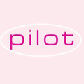 Pilot Fashion Logo