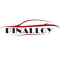 Pinalloy Logo