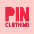 Pinclothingcouk Logo
