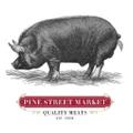 Pine Street Market Logo