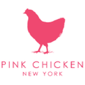 Pink Chicken Logo