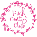 Pink Coat Club Logo
