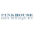 Pink House Mustique Logo