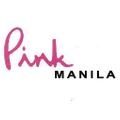 Pink Manila Philippines Logo