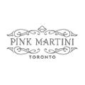 Pink Martini Collection logo
