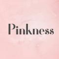 Pinkness logo