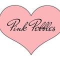 Pink Pebbles Logo