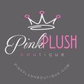 Pink Plush Boutique Logo
