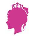 Pink Queen Logo