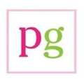 Pinks and Greens Logo