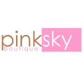 pinkskyboutique.com Logo
