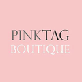 Pink Tag Boutique Logo