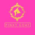 Pinky Goat Logo