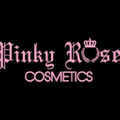 Pinky Rose Cosmetics® Logo