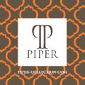 Piper Collection Logo