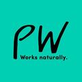 PiperWai Natural Deodorant logo