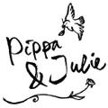 Pippa & Julie Logo