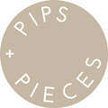 Pips and Pieces Logo