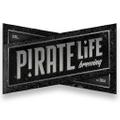 shop.piratelife.com.au Australia Logo