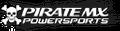 PirateMx Powersports USA Logo