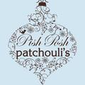 Pish Posh Patchouli's Logo