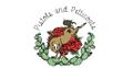 Pistols and Petticoats Logo
