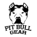 Pit Bull Gear Logo