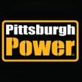 Pittsburgh Power Logo