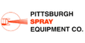 Pittsburgh Spray Equipment Logo