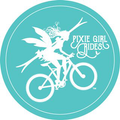 Pixie Girl Rides Logo