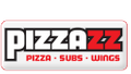 Pizzazz Pizza Logo