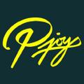Pjoys UK Logo