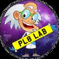 PL8 LAB Logo