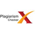 Plagiarism Checker X Logo