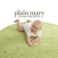 plain mary logo