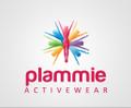 Plammie Activewear Logo