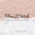 Plan2Stitch logo