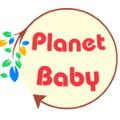 Planet Baby Logo