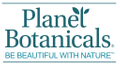 Planet Botanicals logo