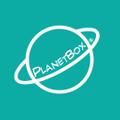 Planet Box Logo