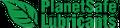 PlanetSafe Lubricants Logo