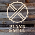 Plank And Mill Logo