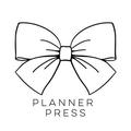 Plannerpress Logo