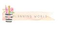 PlanningWorld Logo