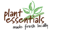 Plant Essentials Logo