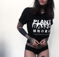 Plant Faced Clothing Logo