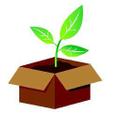 Plant Me Green Logo