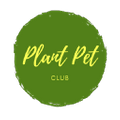 Plant Pet Club Logo