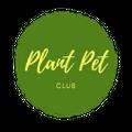 Plant Pet Club UK Logo