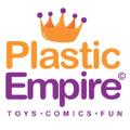 Plastic Empire Logo